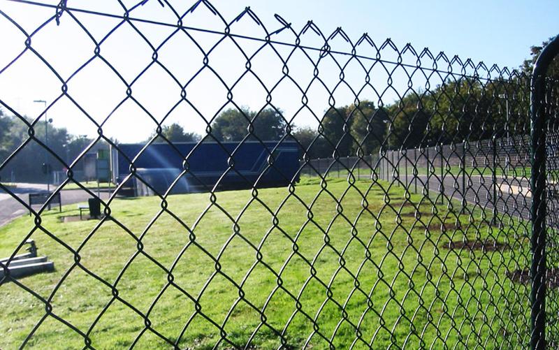 Забор сетка рабица Калуга